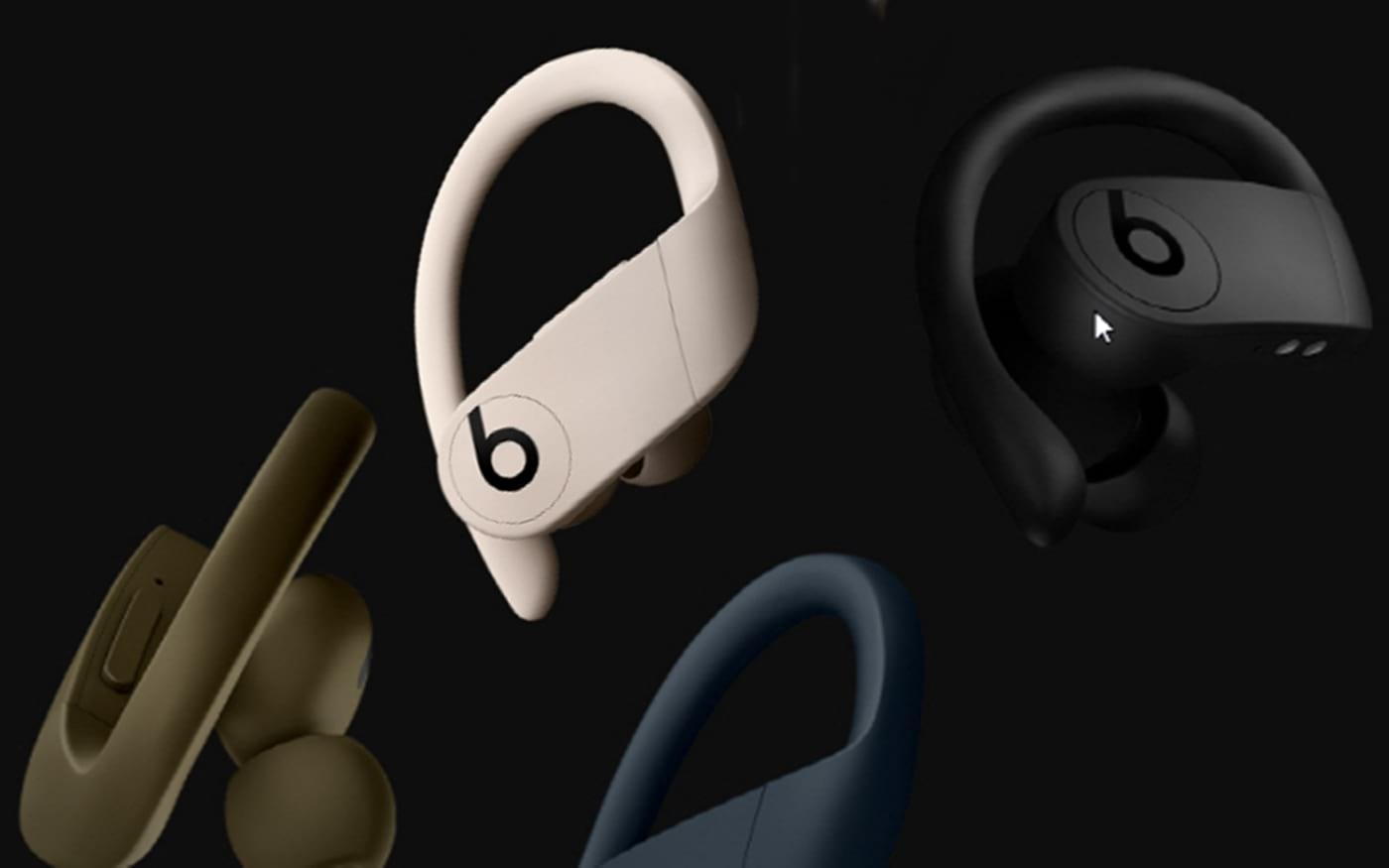 Anatel homologa os fones Powerbeats Pro da Apple
