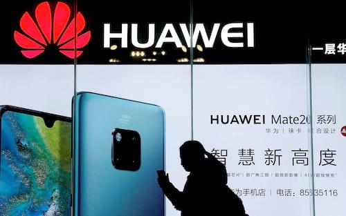 Huawei deve lançar novo sistema operacional e loja de apps