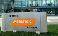 MediaTek anuncia, primeiro chipset com Inteligência Artificial e 5G chega em maio
