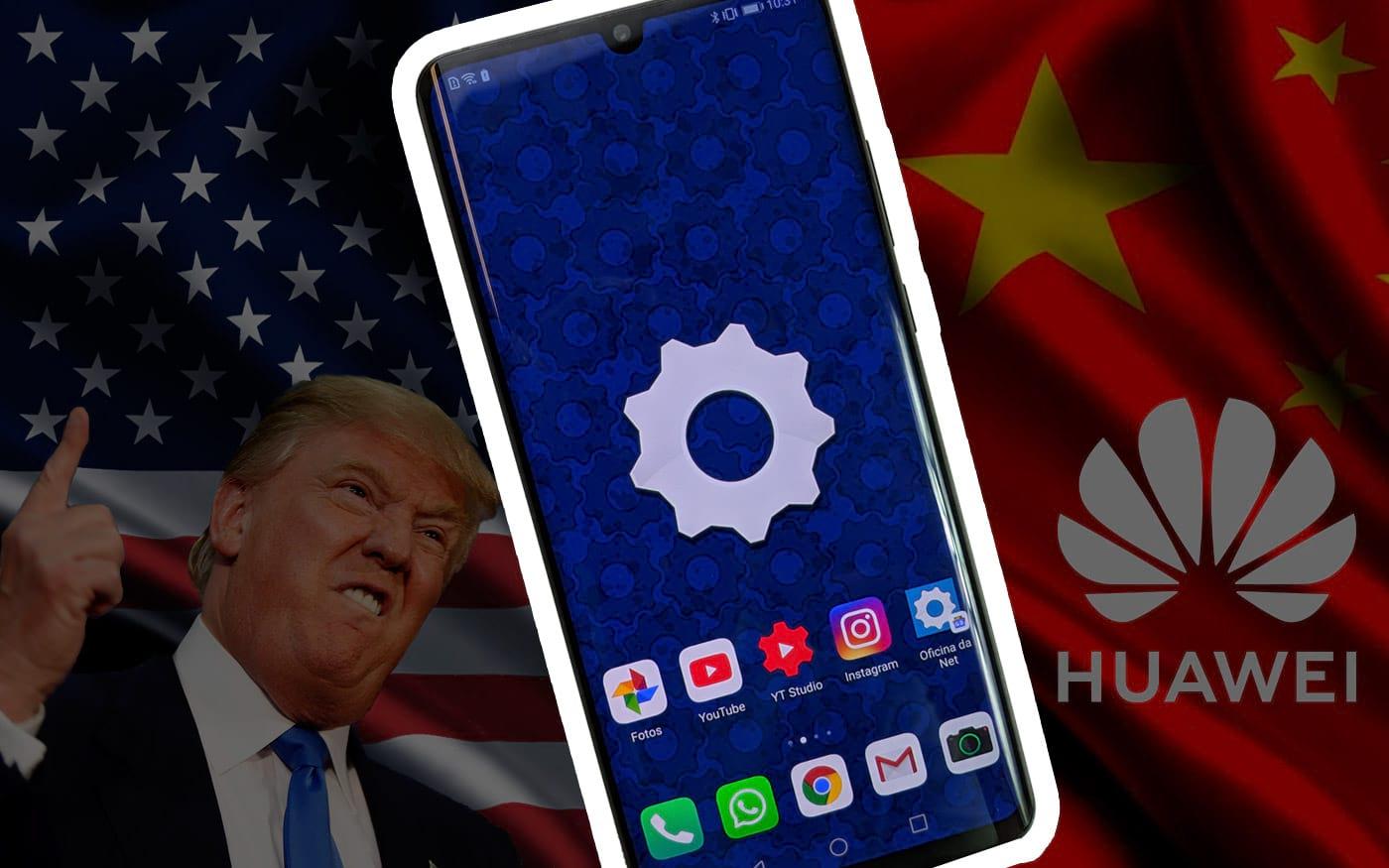 Resultado de imagem para Huawei perdeu os EUA, mas adquiriu a Rússia