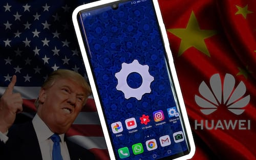 Entenda o caso Huawei vs Estados Unidos