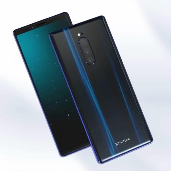 O mais recente lançamento da Sony, o Xperia XZ4, será comercializado apenas na Europa, Japão, Taiwan e Hong Kong.