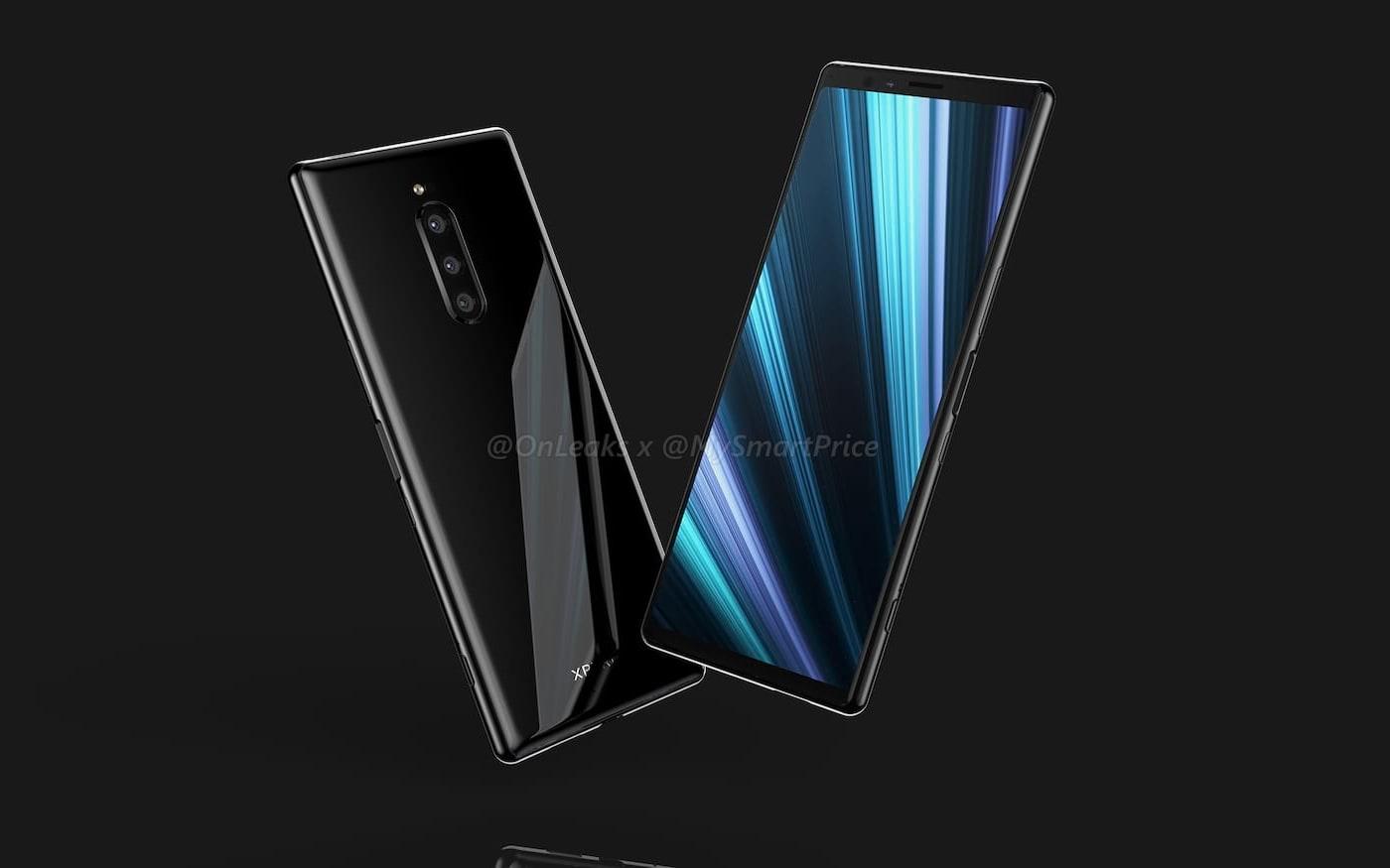 Sony anuncia redução do mercado de smartphones para quatro regiões
