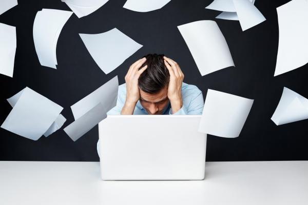 10 razões para parar de trabalhar com TI
