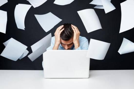 10 raz�es para parar de trabalhar com TI