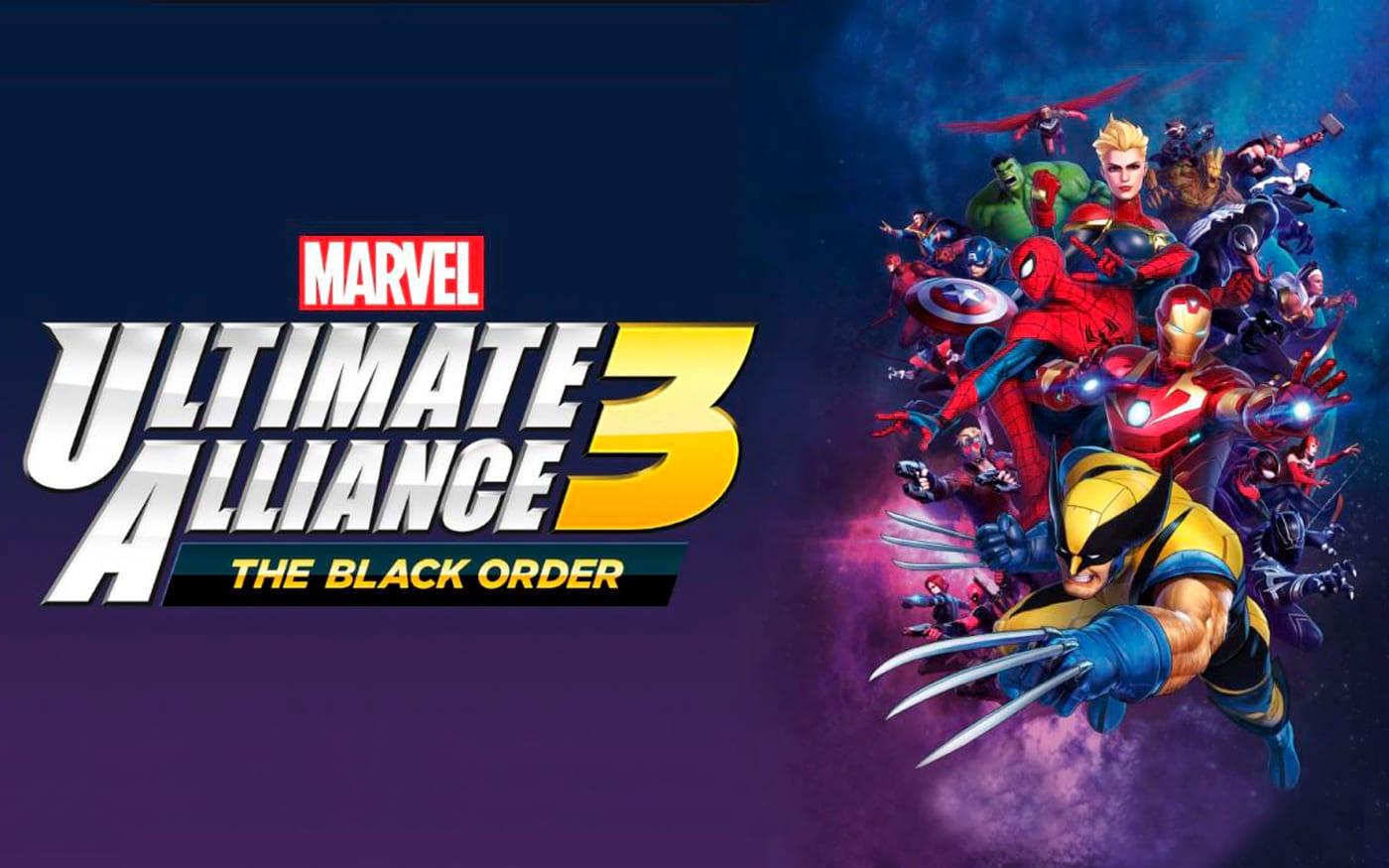 Marvel Ultimate Alliance 3: Gameplay mostra habilidades de Venon, Electro, Gavião Arqueiro e Wolverine