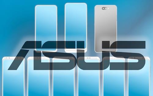 Asus: Patente mostra que a empresa não abandonou a ideia do smartphone slider.