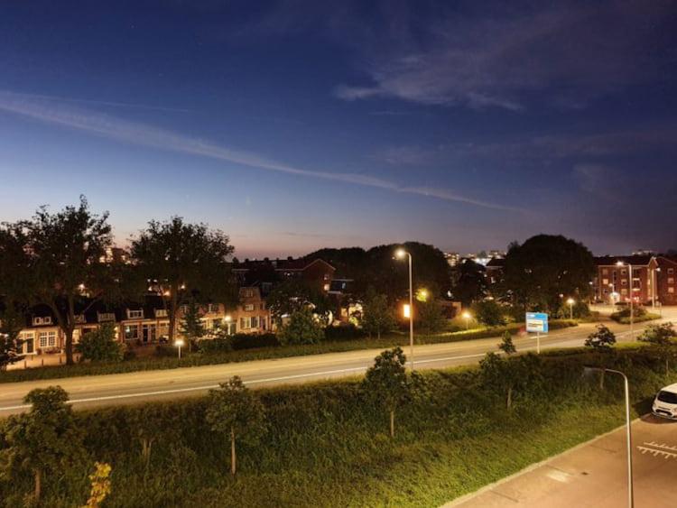 Foto tirada com o Modo Noturno depois da atualização.