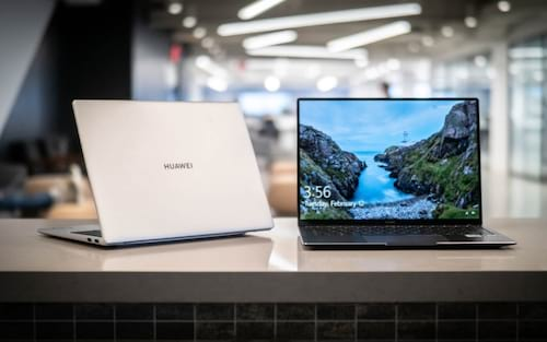 Agora a Microsoft bloqueia a Huawei?