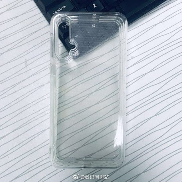Case de proteção Nova 5