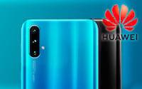 Huawei Nova 5 recebe Certificação 3C na China com  carregamento rápido de 40W!