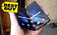BEST BUY cancela todas as pré encomendas do Samsung Galaxy Fold