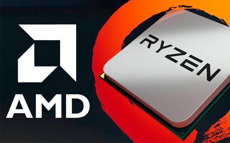 AMD Ryzen 2 3000