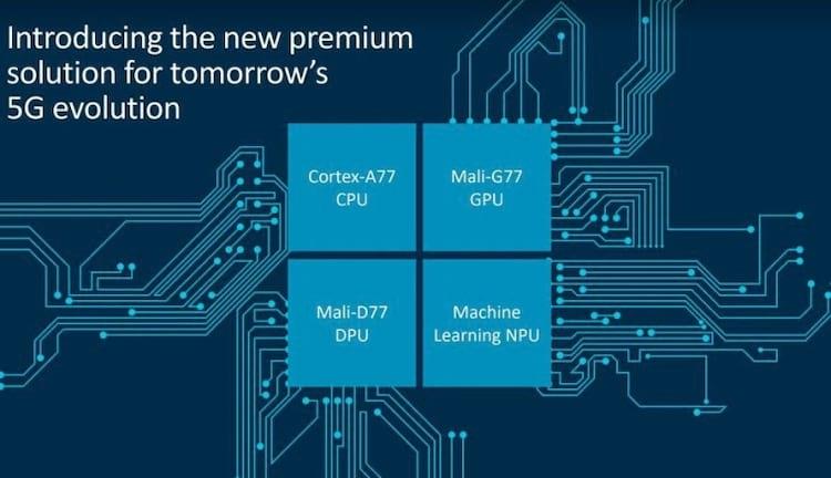 ARM apresenta seu chip como solução para o 5G