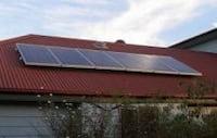 O que são os painéis solares?