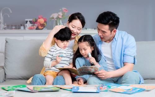 Mi Bunny Reading Pen: Xiaomi lança caneta inteligente que lê para crianças