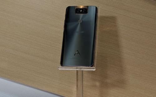 Asus Zenfone 6 Edition 30 é uma edição limitada com 12 GB de RAM