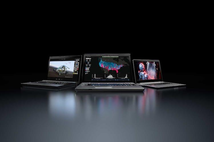 Mesmo desempenho gráfico de um Desktop agora em Notebooks
