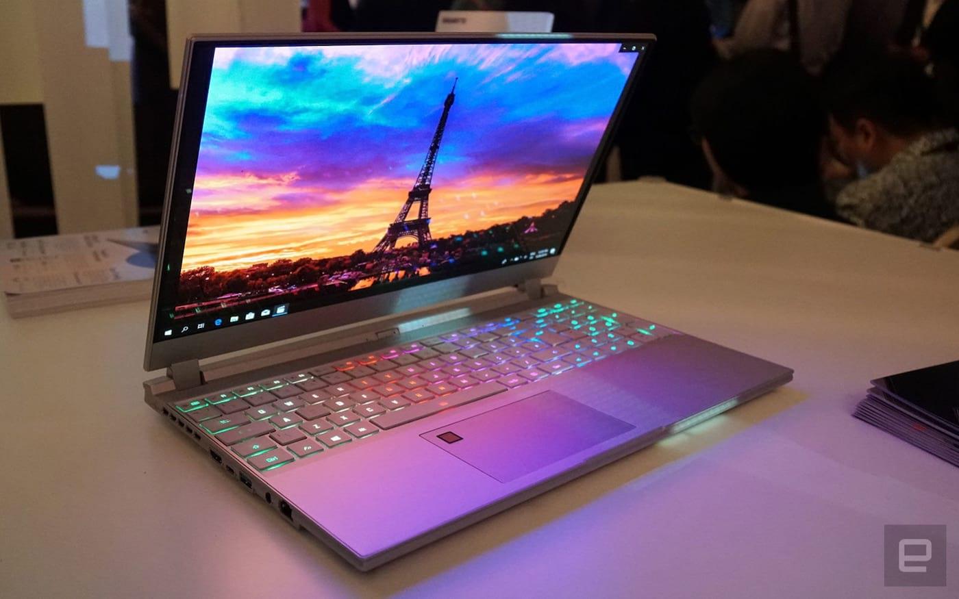 Notebook Gigabyte Aero 15 OLED - feito pensando nos editores de vídeo