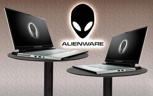 Novos Alienware m15 e m17: Dell atualiza linha de notebooks gamer com novo design e muita performancce