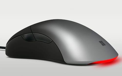 Microsoft IntelliMouse Pro chega ao mercado para atender os gamers