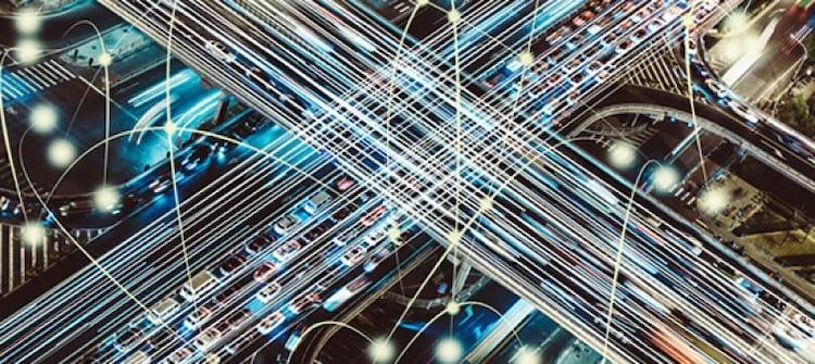 Cidade conectada - Smart City (Cidade Inteligente)