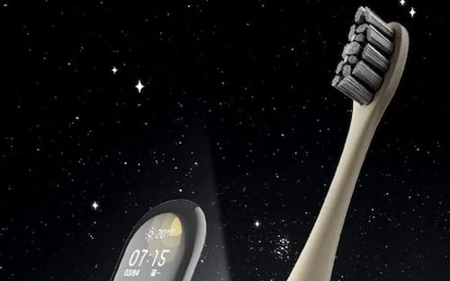 Huami e Oclean lançam primeira escova de dente com tela Touch do mundo