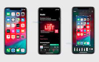 iOS 13 aparece com Dark Mode e novo aplicativo de notas