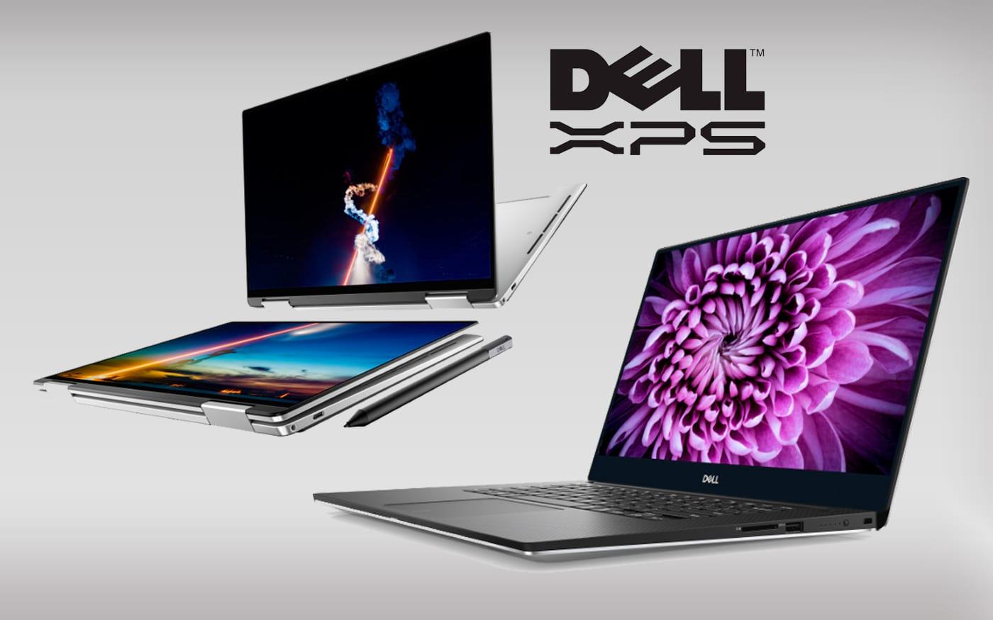 Computex 2019: Dell lança Dell XPS 13 2 em 1 e Dell XPS 15, agora mais compactos e potentes
