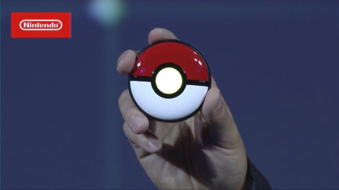 Pokémon Company mostra o novo dispositivo do Pokémon Go Plus +.
