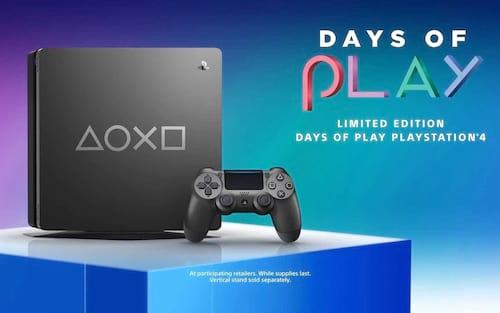 PlayStation anuncia volta de Days of Play - ofertas vão de 7 a 17 de junho