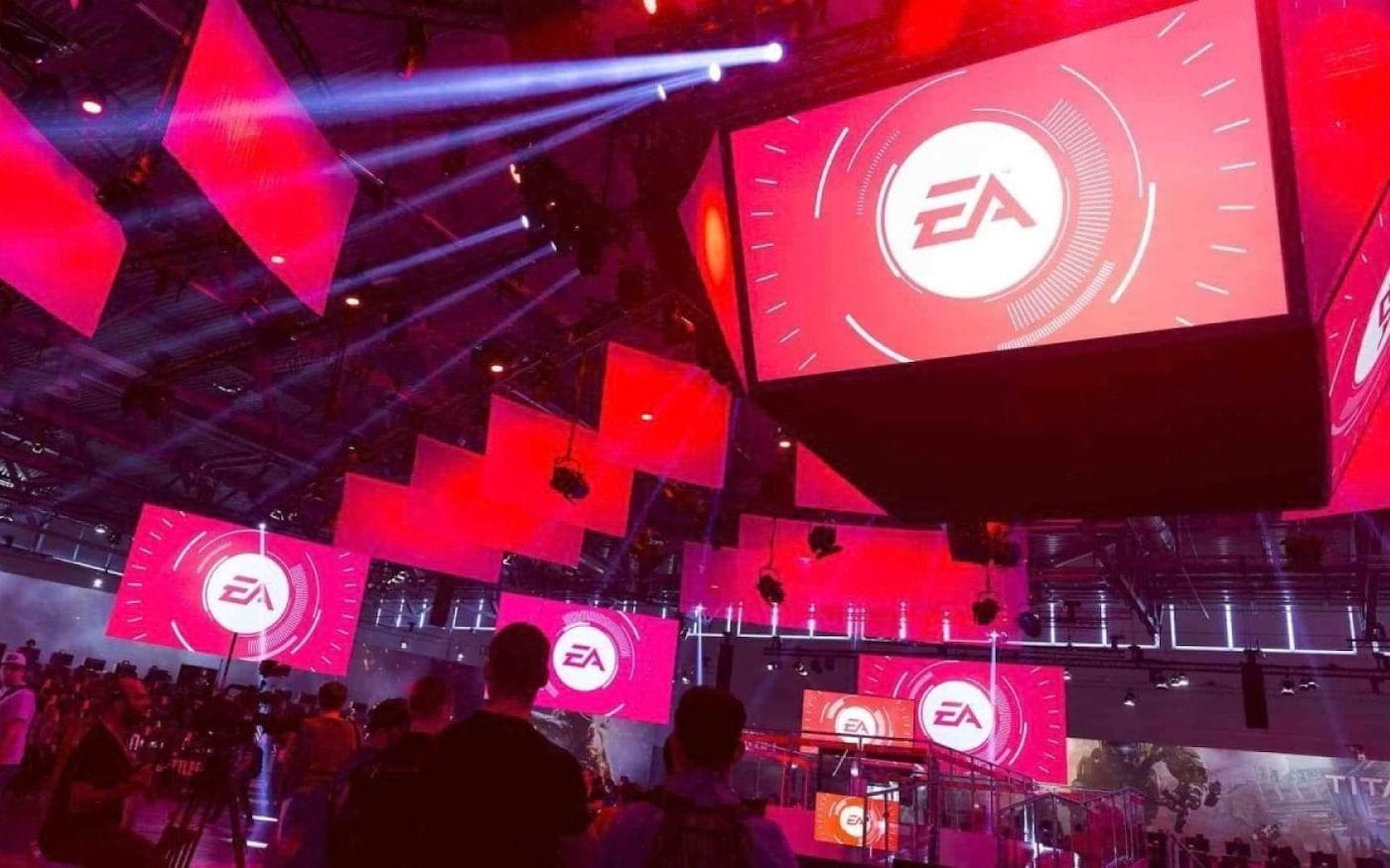E3 2019: É divulgado programação do evento EA Play 2019