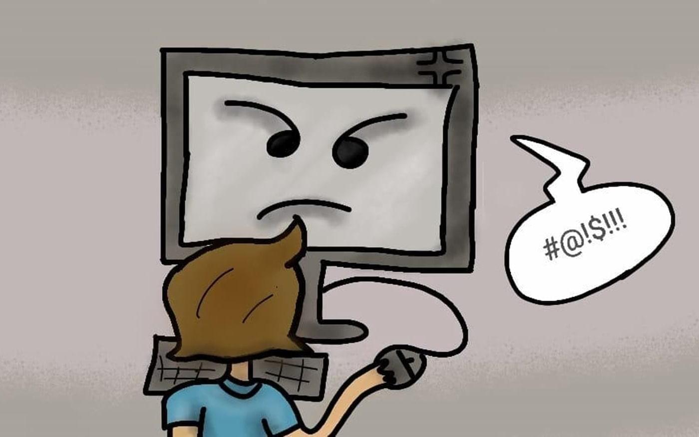 Como denunciar anonimamente discurso de ódio no Twitter e no Facebook