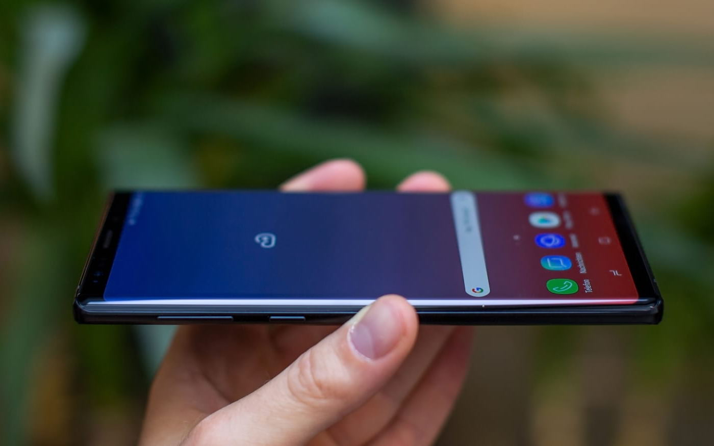 Galaxy Note 10 deve abandonar o uso de botões e entrada para fone de ouvido