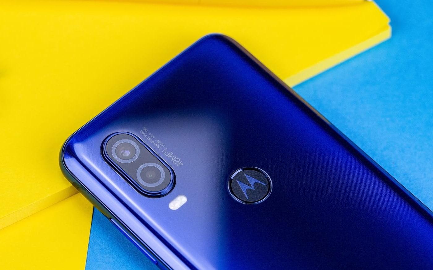 Próximo lançamento da linha Motorola One aparece no Geekbench