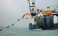 Google ativa cabo submarino de 9.012km e capacidade de 36 Tb/s