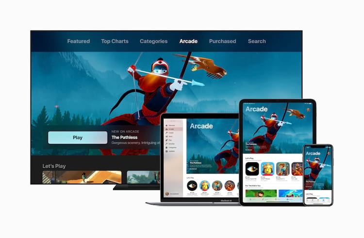 TVOS para Apple TV