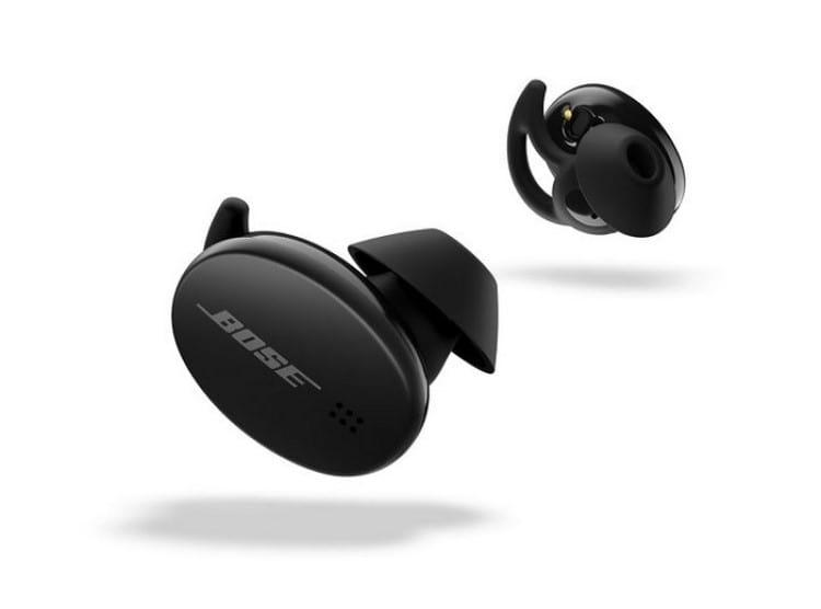 In-Ear True Wireless Bluetooth Bose Earbuds 500