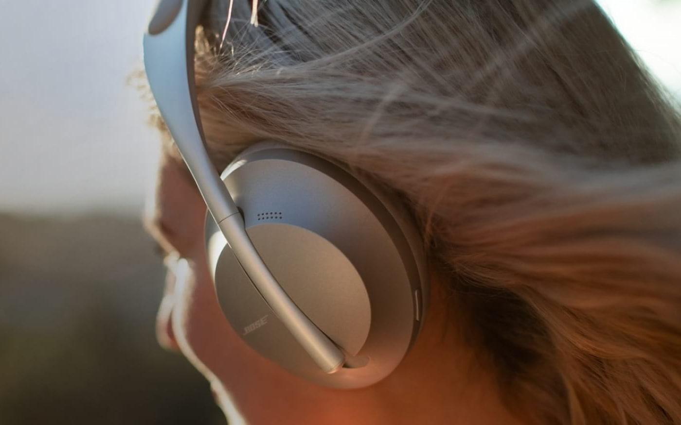 Bose anuncia novos fones de ouvido sem fio com cancelamento de ruído por US$ 399