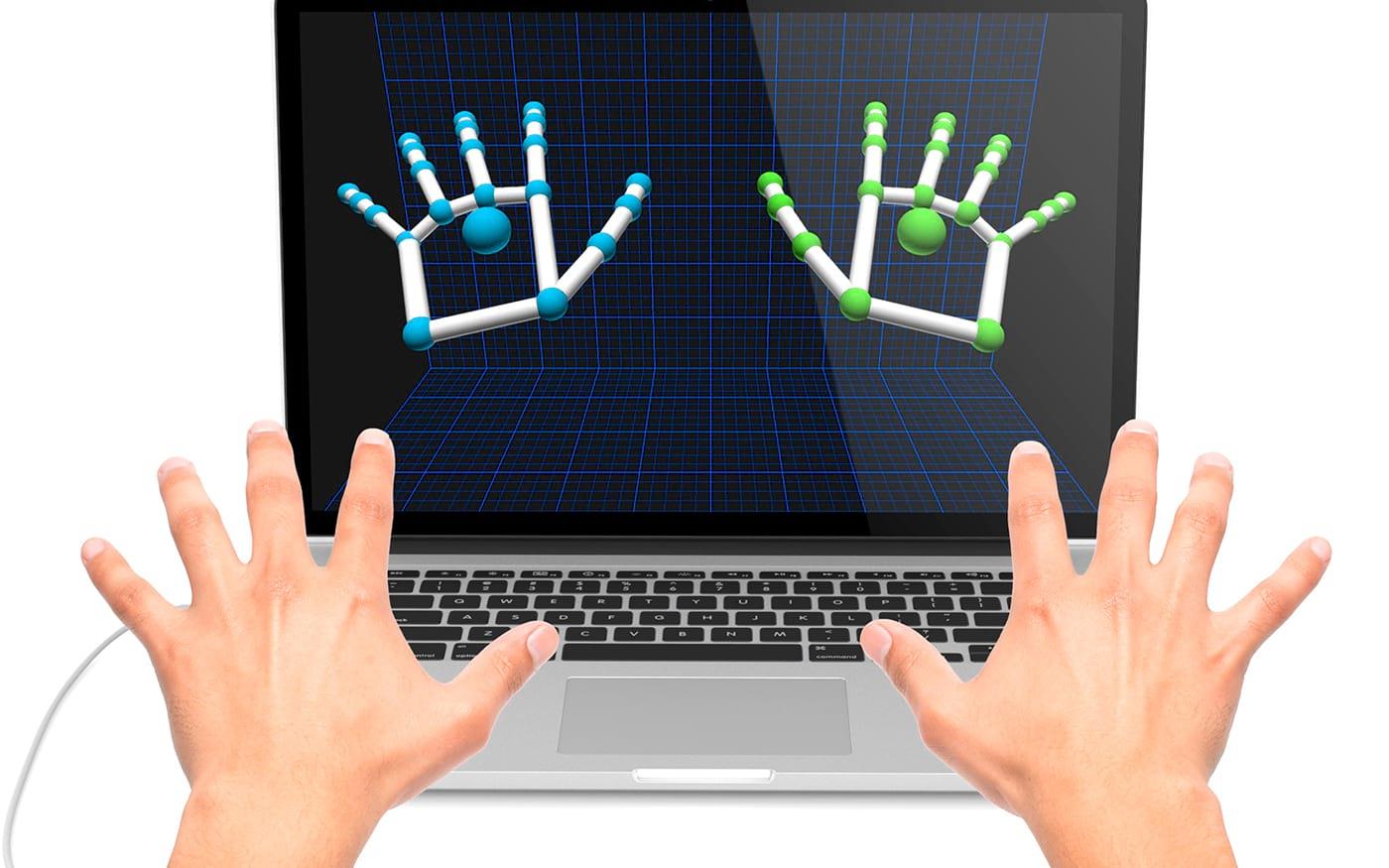 Leap Motion é a solução ideal para substituir seu teclado e mouse