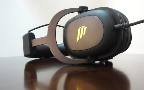[Review] Headset Gamer Fallen Morcego