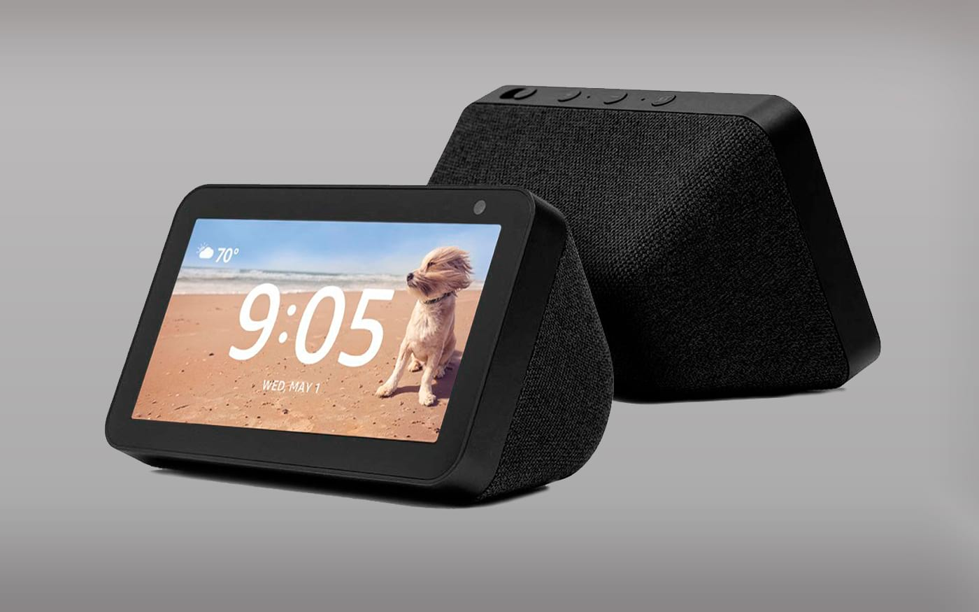Amazon lança Echo Show 5 por US$89