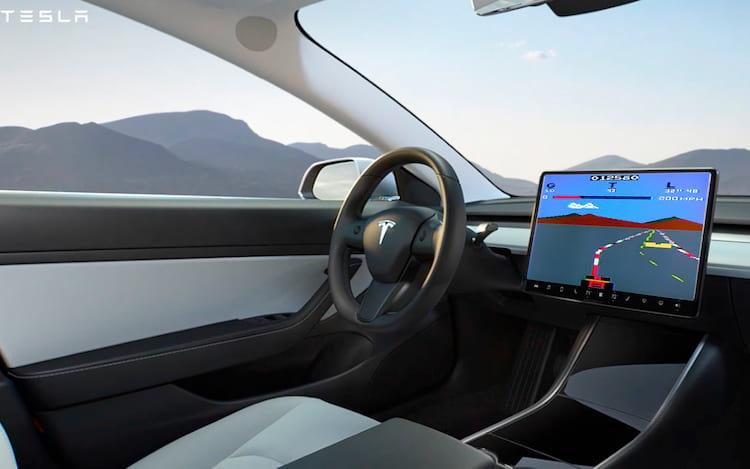Tesla - Clássicos ATARI