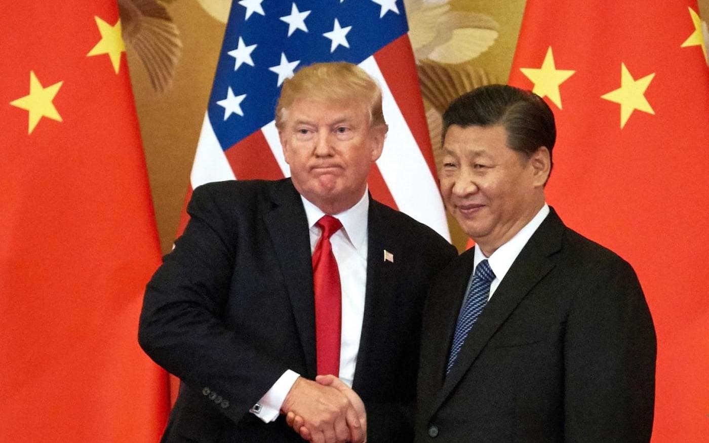 China planeja lista de