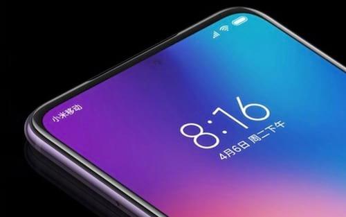 Oppo e Xiaomi mostram tecnologia de câmera frontal escondida sob a tela
