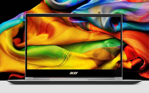 Acer anuncia novos notebooks Nitro 5 e Swift 3 com processadores AMD Ryzen de 2ª geração