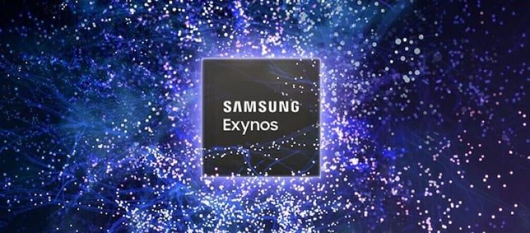 Aprimoramento dos chips Samsung