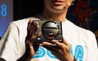 SEGA anuncia mais 12 jogos para o Mega Drive Mini