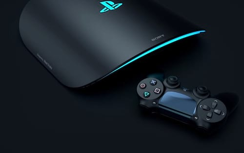 Sony dá detalhes sobre o Playstation 5