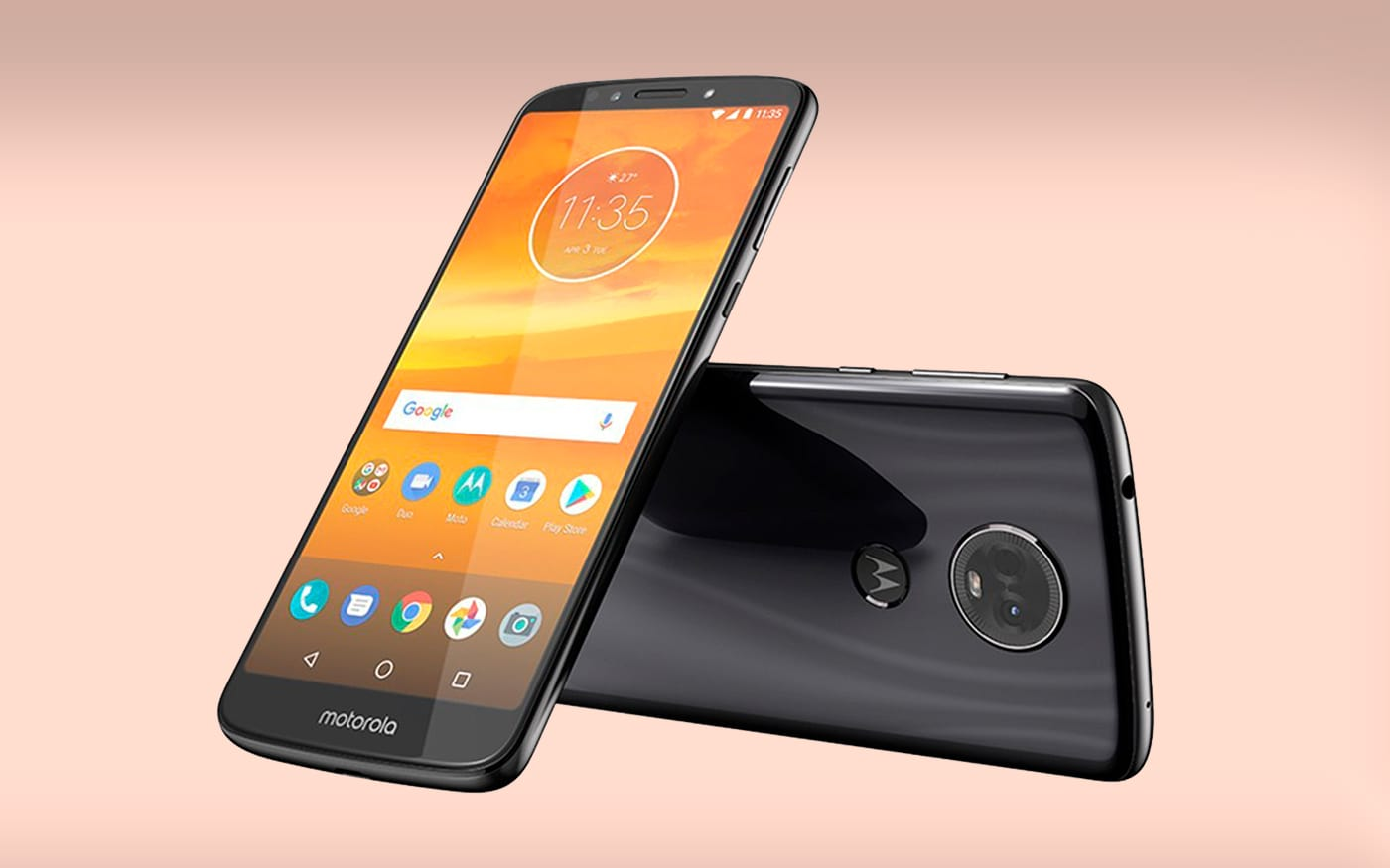 Moto E6 Plus com Helio P22 SoC, 2 GB de RAM e Android 9 Pie aparece no Geekbench